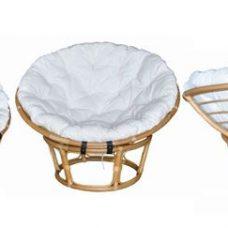 כורסא בעיצוב מיוחד דגם Bali 1102