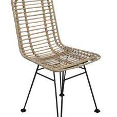 כסא מעוצב דגם Snir 1122