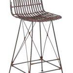 כסא בר מעוצב דגם Tacipi 1117