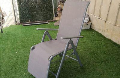 כסא נוח 5 מצבים